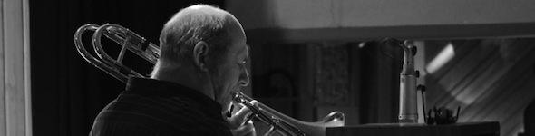 Jean-Louis Pommier, Tromboniste Altruiste