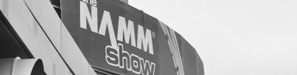 DW, Reportage – Les nouveautés du Namm 2013