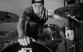 Kevin-Foley-Batteur-Batteries-DW-001