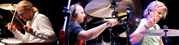 Drums Chelles 2013