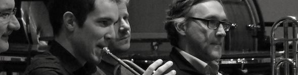 Alexandre Baty : Trompette solo au philharmonique de Radio France