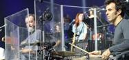 Matthieu Rabaté en tournée avec la troupe «Mozart l'opéra rock, le concert»