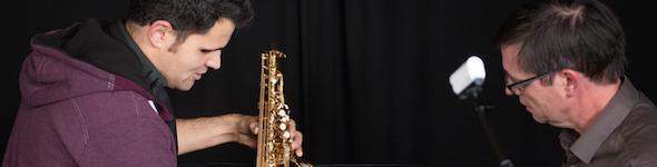 Comment Entretenir son Saxophone par Nicolas Foucaud, spécialiste vents