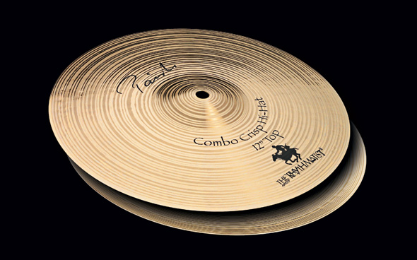 Paiste-Signature-Combo-Crisp-HiHat-GEWAmusic