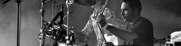 Julien Tekeyan, Artiste DW Drums, Actualités de juin 2015
