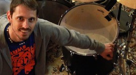 Olivier-Pelfigues-Batteur-Cymbales-Paiste-GEWAmusic-01-2
