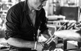 Philippe-Entressangle-Gretsch-Cali-Rhinoferock-GEWAmusic-14