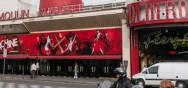 Bag'Show 2015 Paris – Reportage dans la Machine du Moulin Rouge
