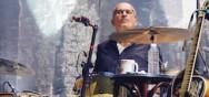 Denis Benarrosh, Artiste Paiste & Gretsch, en Concert avec Francis Cabrel