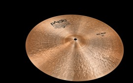 Cymbale-Paiste-2002-Black-Big-Beat-18-GEWAmusic