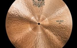 Cymbale-Paiste-2002-Black-Big-Beat-20-frontal-GEWAmusic