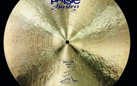 Cymbale-Paiste-Masters-Mellow-Ride-20-frontal-GEWAmusic