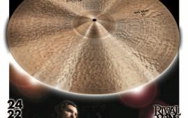 Cymbales-Paiste-2002-Black-Big-Beat-Miley-GEWAmusic