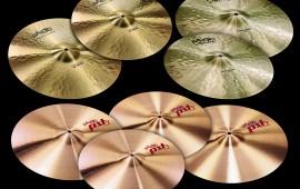 Cymbales-Paiste-602ME-PST7-Masters-17-19-GEWAmusic