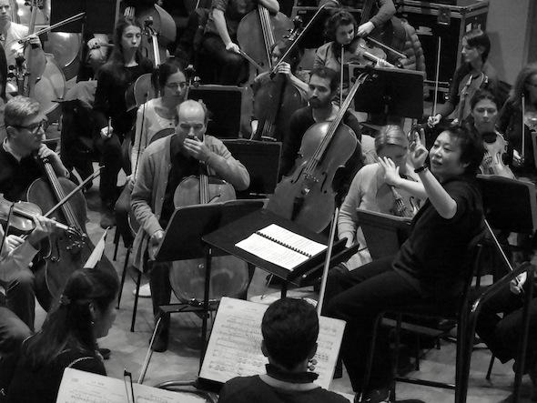 Alexandre Baty, artiste Bach, trompette solo