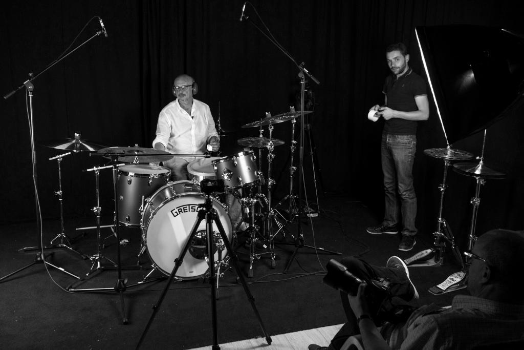 Denis-Benarrosh-Live-Test-Paiste-Gretsch-GEWAmusic-315